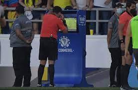 ¿Fue gol de Mina? Revelan audio y video del VAR en la gran polémica del juego Colombia vs. Ecuador